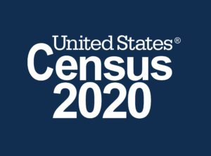 Cover photo for Census 2020