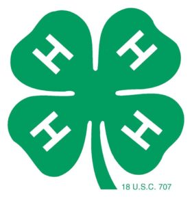Cover photo for Important 4-H Summer Update